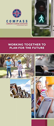 Image of COMPASS brochure cover